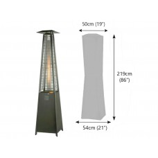 U746 Square Patio Heater Cover