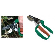 Anvil Secateurs Roll Handle