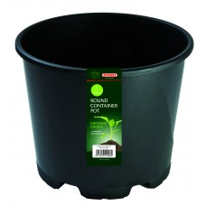 N208 Round Container Pot (1) 15Ltr