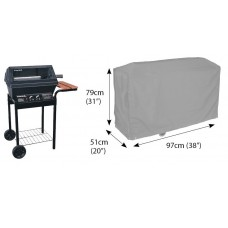 U710 Trolly BBQ Cover